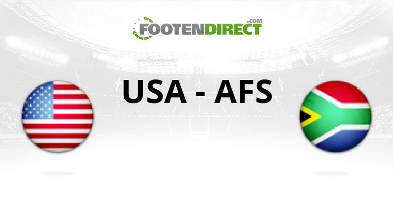 Coupe du monde - Suivez en live la rencontre de Rugby opposant France (F) et Etats-Unis (F). Ce match se déroule le 26 août 2017 et débute à 18:00.