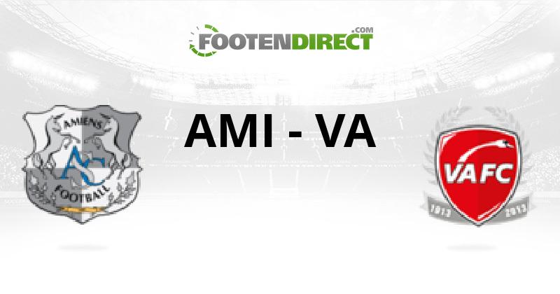 Match amiens valenciennes en direct le 5 janvier 2019 15 00 coupe de france - Coupe de france amiens lille ...